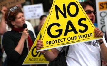 No Gas